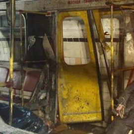 Moscow Subway Bombings