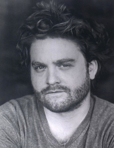zach galifianakis faggatron