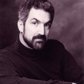 Waffentwerp Alert: Daniel Pipes May Look Like A High-Priced Hair Stylist, But He's The Rootinest-Tootinest Warmonger This Side Of Daddy Richard Pipes' Trust Fund...