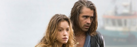 Ondine movie image Colin Farrell, Alicja Bachleda -- slice (1)