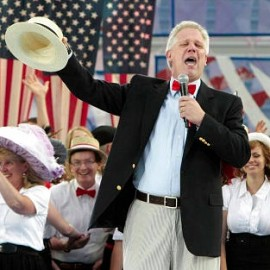 The Crying Conservative: How Glenn Beck Taught His Feminine Side To Turn Tricks