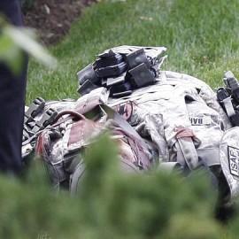 """Allahu Joseph Smith!"" Utah Cops Do Taliban A Favor, Take Out Special Forces War Vet [HT: Benjamin]"