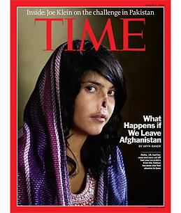 time afghan cia1