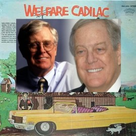 7 Ways the Koch Bros. Benefit from Corporate Welfare