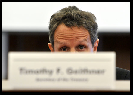 geithner flash crash exiled