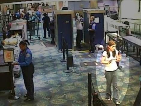 This Libertarian Radio Host Lied About TSA Harassment