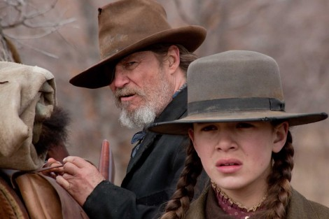 True Grit movie still