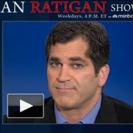 """Mark at the Mic"": Mark Ames on the Dylan Ratigan Show talking about Giffords Assassination-Rampage, Decline & Inequality"