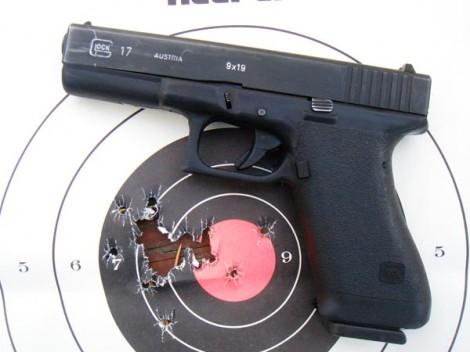 glock17target