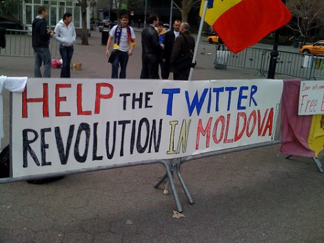 Twitter Rev Moldova