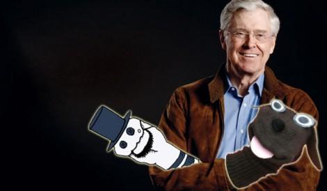 charles-koch-sock-puppet