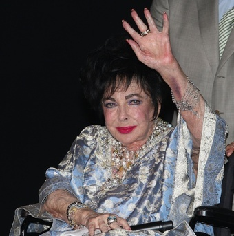 Elizabeth Taylor cause of death