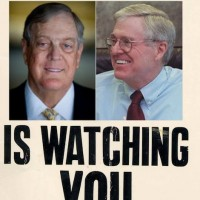 Big Brothers: Thought Control At Koch