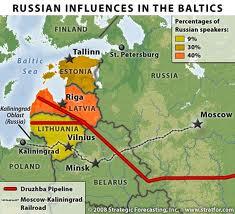 WN 39 The War Nerd Surveys The Baltic Armies  By Gary Brecher