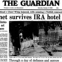WN 38 IRA vs. Al Qaeda: I Was Wrong