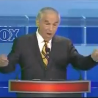 Two Things To Say About Ron Paul's Allegedly Awesome Position On Drugs