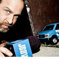 Random Opposition: Super 8 vs. Jon Benjamin Has a Van