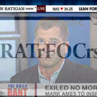 Never Mind Grover Norquist, Mark Ames Unveils The RATFOCR Revolution On MSNBC'S Dylan Ratigan Show!