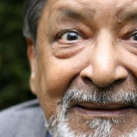 Why The American Right Never Liked V.S. Naipaul