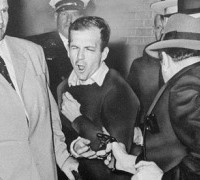 "Russ Baker: New York Times Still Peddling Lie That Lee Harvey Oswald Was ""Ardent Leftist"" ComSymp"