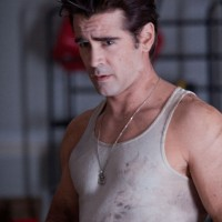 Fright Night, Or An Evening With Colin Farrell