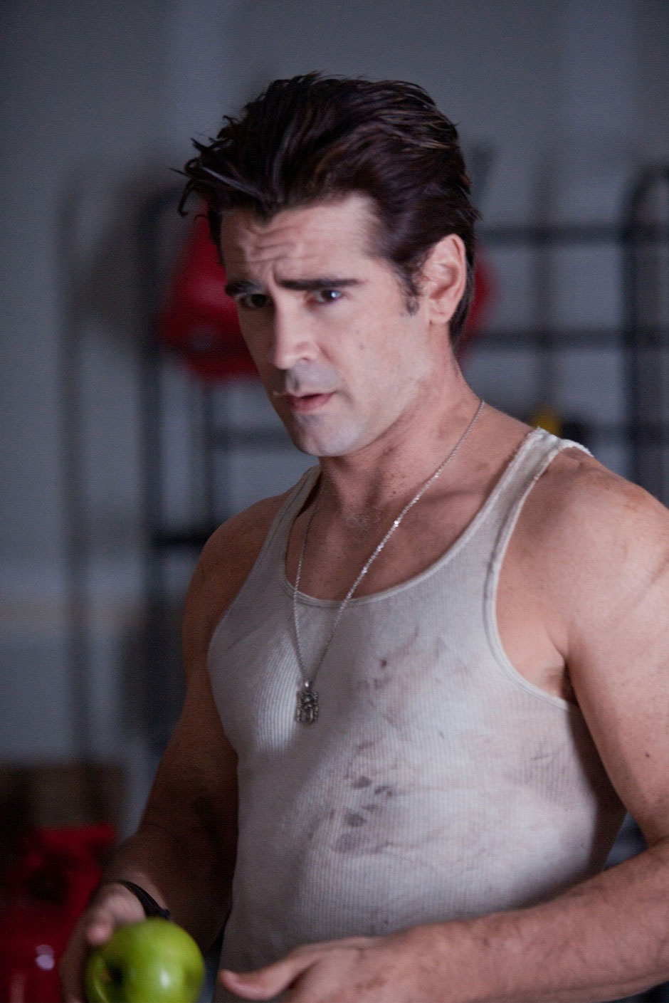 Fright Night, Or An Evening With Colin Farrell - By Eileen ...