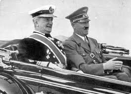 Horthy & Hitler: The 2H Love Tour