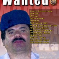 Postcard from Pancho Montana: Mexican drug lord El Chapo Guzman gets immunity/protection from the U.S. in exchange for providing info against rival cartels...