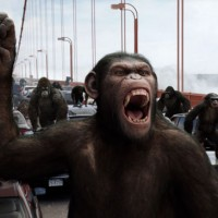 Rise of the Planet of the Apes: Hail Caesar
