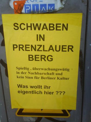 Berlin Schwaben