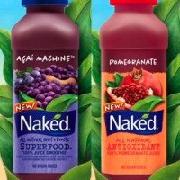 Naked Fraud: Turns Out Naked Juice Full Of Synthetic Shit Like Fibrosal-2, Federal Lawsuit Filed...