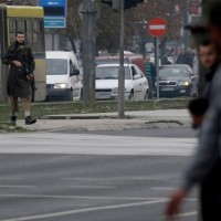 "Bosniak Terror, Not Bosnian: eXiled Reader In Sarajevo Reminds Us ""The Terrorist Was Serbian!"""