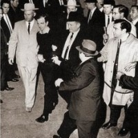 "Kill Without Joy: Hit Man Praises Jack Ruby As ""Strictly Pro"""