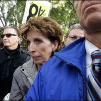 How UC Davis Chancellor Linda Katehi Brought Oppression Back To Greece's Universities