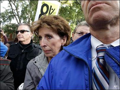 Mark Ames: How UC Davis Chancellor Linda Katehi Brought