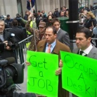 """Ratfuckers Alert! Meet The Tabacco Bros, The Fake Anti-#OWS """"Protesters"""""""