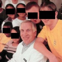 This Is What Injustice Looks Like: Accused Serial Child Rapist Jerry Sandusky Walks Free Without Paying Bail…While Peaceful Occupy LA Protesters Forced To Post $5,000 to $10,000…