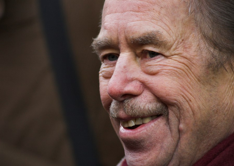 The Death Of The Bungalow Could Be Less Than A Decade Away: Velvet Disappointment: Vaclav Havel's Complicating Final