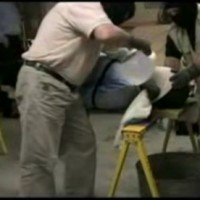 Who Can Forget Christopher Hitchens' Fake Waterboarding Stunt?