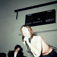 PHOTOS: Iggy & The Stooges Playing In A High School Gym In 1970...