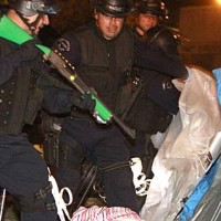 "My First ""Occupy LA"" Arraignment Hearing: Los Angeles Stalls Legal Action Against Arrested Occupy LA Protesters...(Updated)"