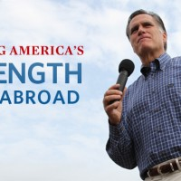 Romney-geddon! Mitt's Foreign Policy Team Run By Ultra-Neocon Loons & Failures Itching For Nuclear War With Iran