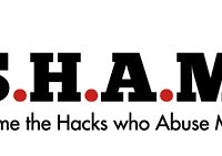 S.H.A.M.E. the Shills: Our Media Transparency Project Is Almost Ready…