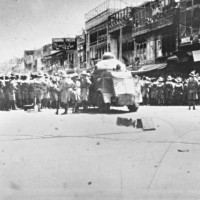 Recovered History: British Raj Forces Massacred Up To 700 In Peshawar Bazaar in 1930