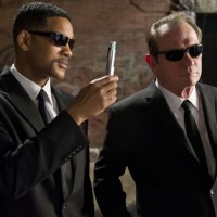 Men in Black 3: It's Still a Good Look