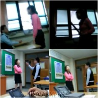 "Korea Students Punish Teacher Who Bullied Fat Kid, Sparking National Fears Of ""Breakdown Of Order"" [HT: Chris]"