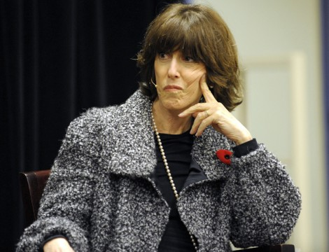 """nora ephron essay on breasts Nora knows what to do  in a 1972 essay called """"a few words about breasts,"""" ephron wrote, """"if i had them, i would have been a completely different person""""  she won a 2014 national."""