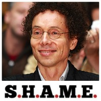 Wall St. Shill Update: Malcolm Gladwell took money from Lehman Brothers, as well as Bank of America...