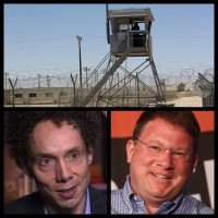 Mutual Hack-Scratching: Malcolm Gladwell and Jeffrey Goldberg