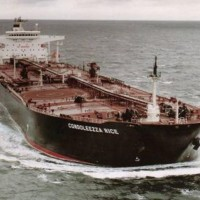 Recovered History: Condi shilled for Chevron in Kazakhstan, in return Chevron named a supertanker in her honor, the SS Condoleezza Rice...